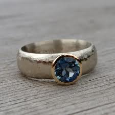 about handmade engagement rings