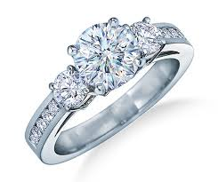 abstract expensive engagement rings for women