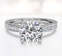 Awesome Engagement Ring Setting. The Different Types ...