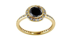 benefits of black diamond ring