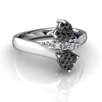 Onix Wedding Rings