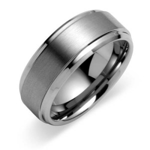 black gold wedding rings for men