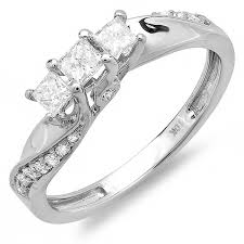 cool cheap diamond engagement rings