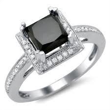 customizing black diamond ring