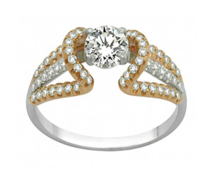 cute engagement rings for women