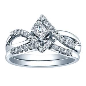 cute vintage asscher cut engagement rings design