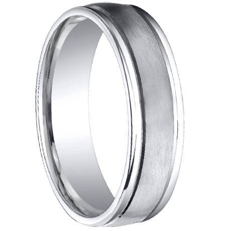 Mens White Gold Black And White Diamond Wedding Bands Number of Wedding Rings in