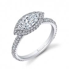 simple yet popular engagement ring styles