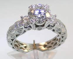 special antique vintage diamond engagement rings