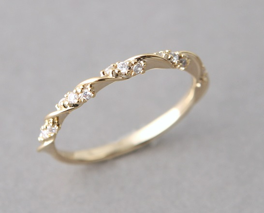 Delicieux Get The Best Unique Wedding Rings For Women