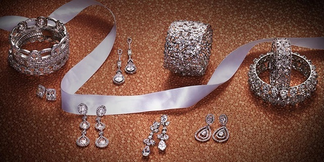 Perfect Wedding Jewelry For Brides